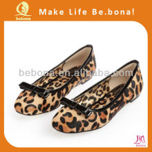 2013 Wholesale Fashion Leopard Print Women Soft Sole Shoes