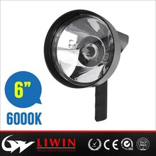 liwin 30% discount 50w car hid work light for BYD car car jeep wrangler light motorcycle automobile
