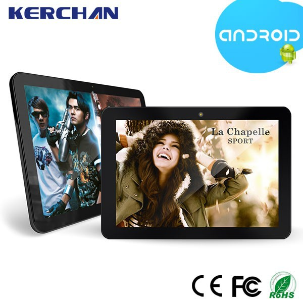 Commercial use 21.5 inch Android Tablet PC/vertical tv
