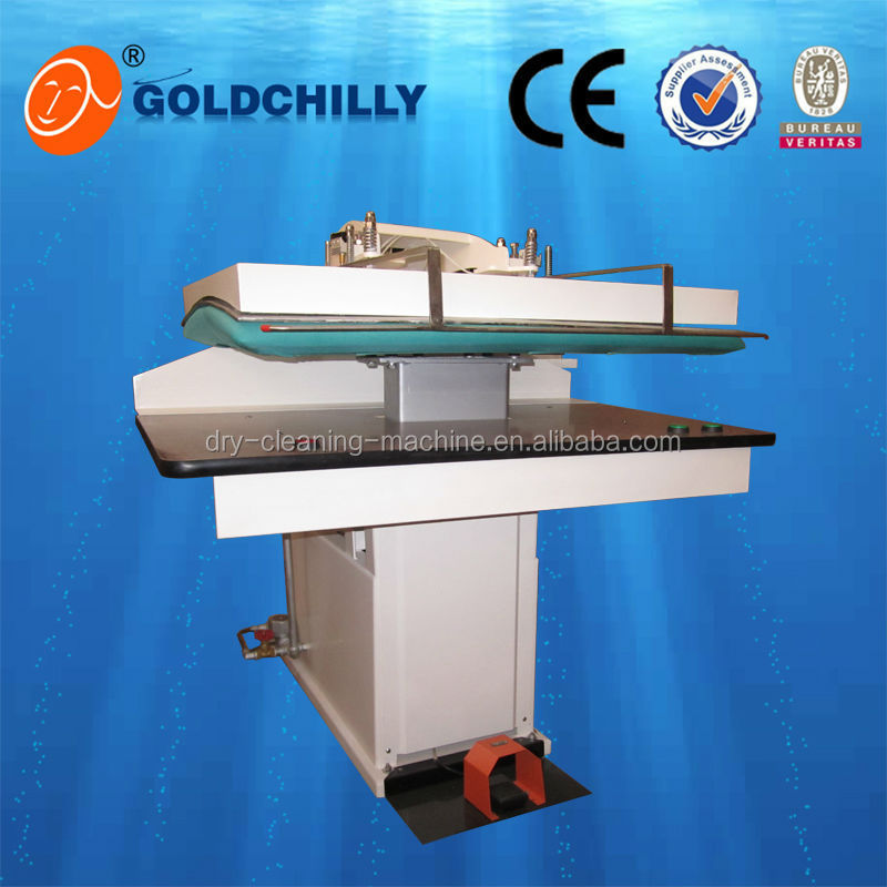 press machine for clothes