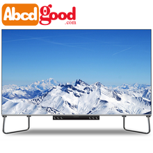 World first bezel free full high definition LED TV 165inch
