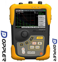 Digital Ultrasonic Flaw Detector ultrasonic test equipment