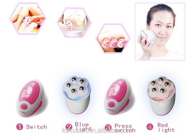 Hot sale electric Neck Massager health care products body massager