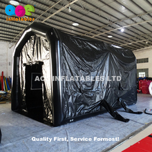 Customized Inflatable Emergency/Regue/Shelter/Medical Tent