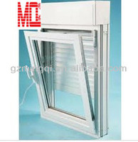 aluminum industrial window exhaust fan from manufacture