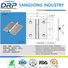 China Manufacturer Top Quality Double Sided Door Hinge