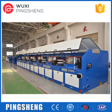 Cold type straight line wire pulling/drawing machine