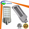High output 9000lm ETL listed cobra head 100w led street light 6000K with 5 year warranty