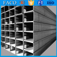 Tianjin square rectangular pipe ! china manufacture steel pipe oil industry erw steel pipe line