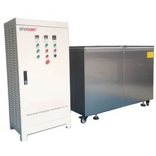 High pressure ultrasonic cleaner automatic cleaning machine