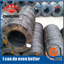 GB Standard or non-standard Steel Pipe Pile End Plate