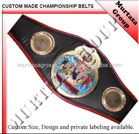 Championship Custom made Belts for Wrestling, Boxing, Kick Boxing, UFC, MMA, Grappling, Wight Lifting, Martial Art Belts