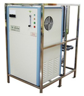 Sell Ozone Water Treatment Machine