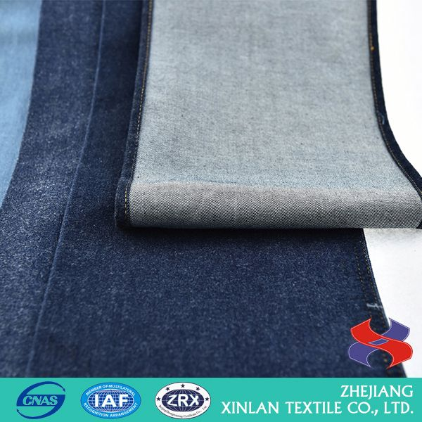 Newest sale super quality 100% cotton denim with good prices