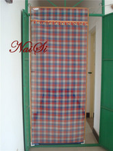 Magnetic Mosquito Net Door Curtain/Kitchen Curtain/Window PVC Curtain