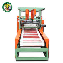 2018 Hotsell Full-Automatic Kitchen Aluminum Foil Rewinding Machine for Cutting and Rewinding