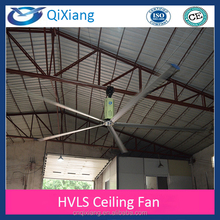 20ft HVLS Air Cool Industrial Big Ceiling extractor fan guangzhou