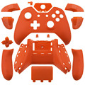 Matte Orange Replacement Wireless Controller Shell Housing For XBox One