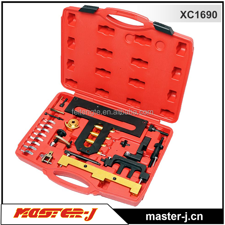 PROFESSIONAL 3PCS FOR FORD ENGINE TIMING TOOL KIT / ENGINE REPAIRING TOOL KIT OF CAR REPAIRING TOOL