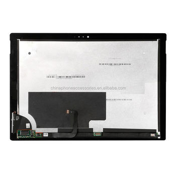 Low Price For Microsoft Surface Pro 3 Lcd Touch Screen digitizer assembly