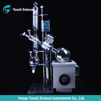 RE1002 High Hardness 10L Rotary Evaporator