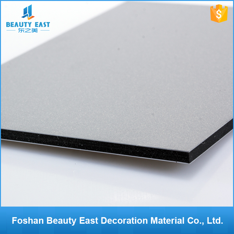ACP manufacturer aluminum sheet price