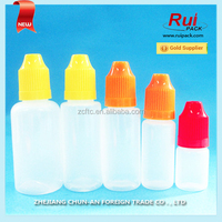 LDPE 50ml Plastic e-liquid bottles ,pure liquid nicotine bottles,childproof cap,PE juice bottles ,5ml,10ml,50ml etc