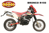 BRONCO R150 Cheap enduro motorcycles for sale,150cc super pocket bike ,150cc powerful motorcycles Chinese manufacturer