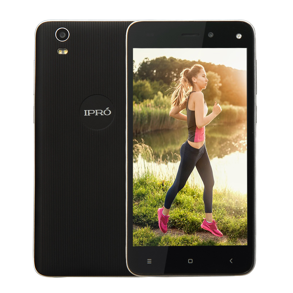 "IPRO wholesale factory price 5.0"" inch mobail phone with CE certificate"