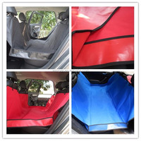 Convenient Car Interior Accessories pet seat covers for leather seats