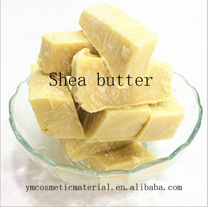 Excellent skin protecting additive shea butter organic