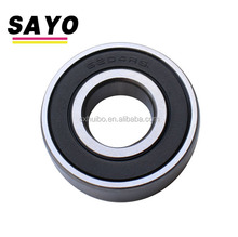 Electric Motor Bearing 6203 ZZ Miniature Deep Groove Ball Bearing for Ceiling Fan Bearing 6203 2RS Motorcycle
