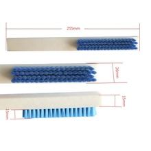 High quality cleanroom ESD antistatic <strong>brush</strong> from China reliable manufacturer