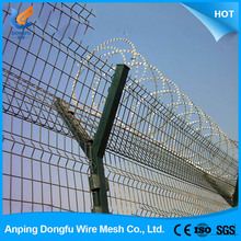 buy wholesale from china zinc-coated steel fence for villa