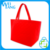 customized making bag for gift paper gift bag