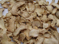 High quality Ginger Flakes/Split Ginger For Sales