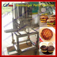 Fast food beef steak forming machine