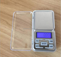 Cheap electronic scale Pocket Digital Scale 200g*0.01g Weighing Scale g/oz/ct/tl