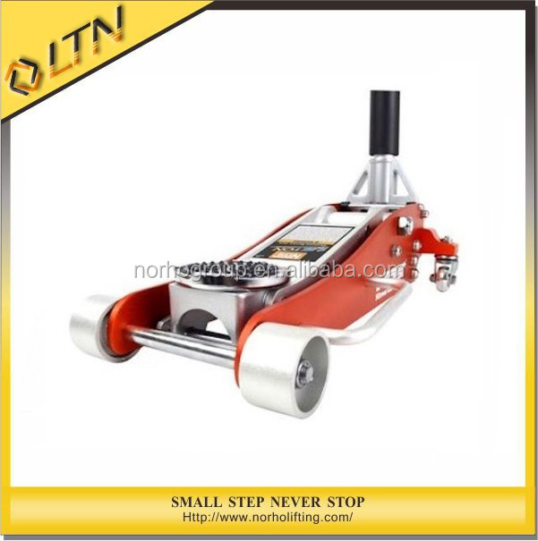 High Quality 1.5T To 3T Aluminum Jack Car