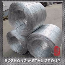 High Quality 317l 14 Gauge Stainless Steel Wire