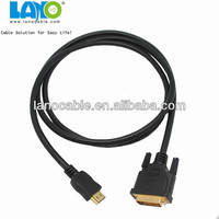 30+5 pin dvi m to m 15 pin vga+usb cable with good quality