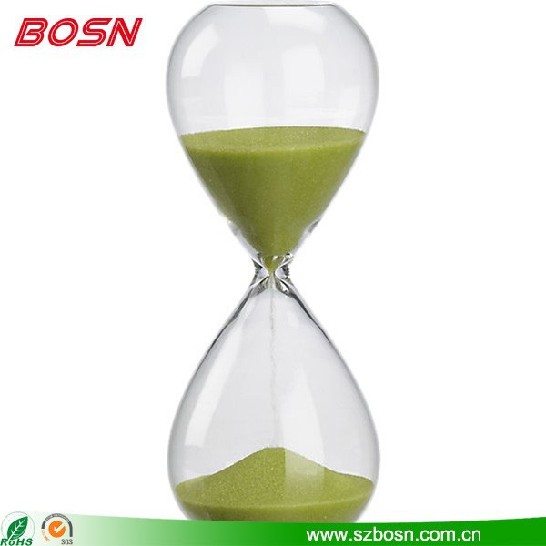 Decorative Acrylic Hourglass Sand Timer Factory Wholesale