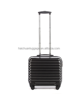 17/18 inch ABS+PC Laptop Bag,Business Travel luggage/carry on trolley case