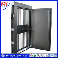 New premium Jianning Security Strong Tough Customized strongroom / vault door / vault room