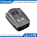 factory price V9 radar detector with K Ka band 360 degree detection