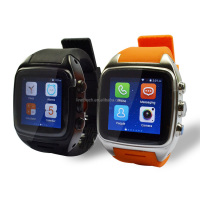 LONVEL Factory Direct Supply Android 4.2 Smart Watch Newest Smart Watch Mobile Phone