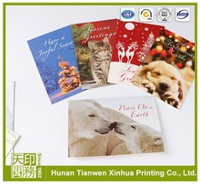 High quality paper china offset printing