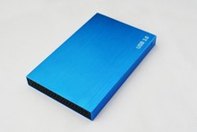 2.5 inchi 80G external harddisk USB2.0 from szpctech