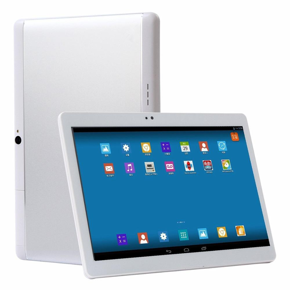 2GB Memory Capacity and 32GB Hard Drive Capacity 10.1 android tablet