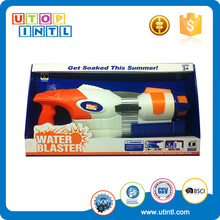 Summer holidays new design toys high pressure water gun for kids